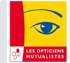 Logo Opticiens mutualistes